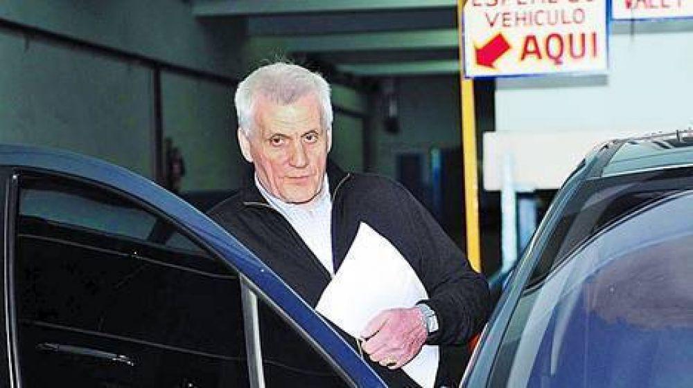 """Investigan a Caló por fraude y él dice que la denuncia es una """"falacia"""""""