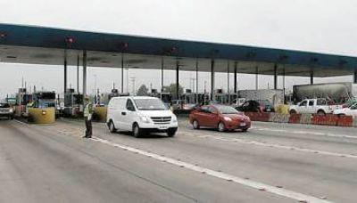 Presentan proyecto por el libre tránsito