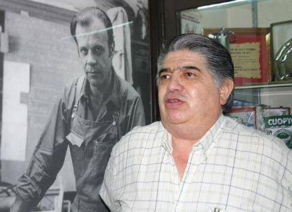 "Rigane: ""Al final, Pulti tuvo que reconocer la crisis energética en Mar del Plata"""