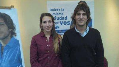 """Adela Vismara: """"buscamos que haya una voz distinta en el Concejo"""""""