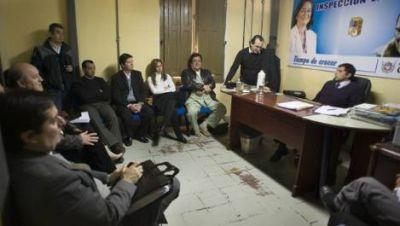 Se suspendi� la conciliaci�n entre APROSCA y el Ministerio