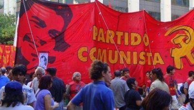 El Partido Comunista presentará su candidata a legisladora