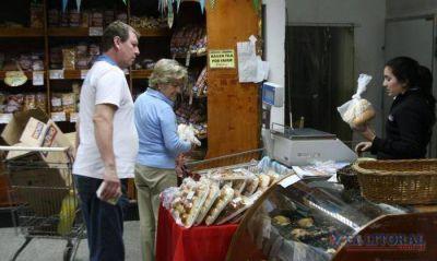 El precio del pan llegará hasta los 16 pesos por aumento de la harina