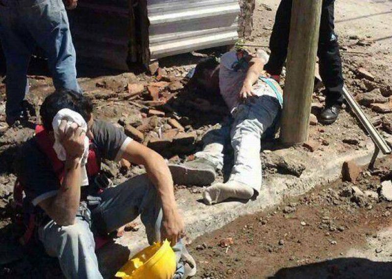 La UOCRA de Punilla marchar� por irregularidades en edificios de Carlos Paz