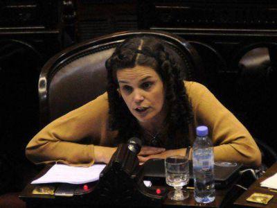 Fiore amaga con renunciar al Comité Capital del PRS pero no al partido