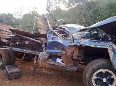 Tragedia Tarefera: no hubo controles sobre la ruta y los trabajadores estaban en negro