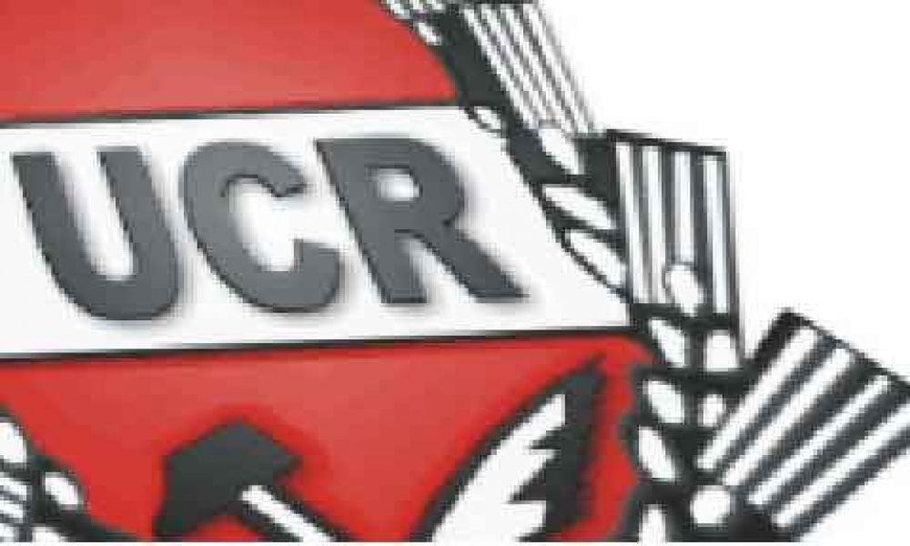 La UCR de Misiones presentó candidatos para las PASO