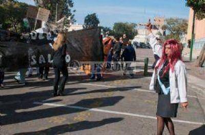 Por la politización de la protesta desplazaron al titular de ASPROSCa