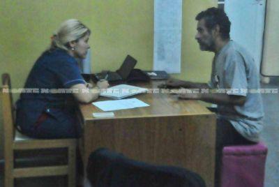 Crimen de Tatiana: el 26 ser� indagado nuevamente el sospechoso Cabeza