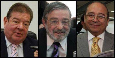 Para el Superior Tribunal, quedó firme el fallo que legitimó a Toledo, Franco y Ávalos