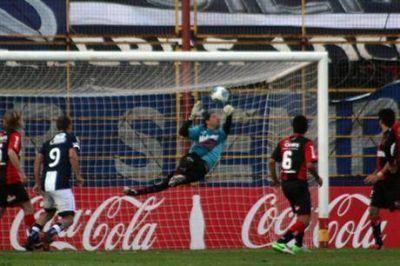 La fiesta incompleta: Newell´s fue eliminado por Talleres de la Copa Argentina