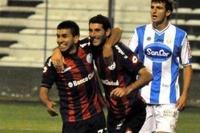San Lorenzo prolongó su racha y sueña a lo grande en la Copa Argentina