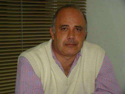 Exclusivo: Martín Burgos será el candidato de la alianza entre el MID-con De Narváez