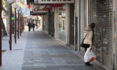 """""""Los comerciantes del Centro siguen pensando como hace 50 años"""""""