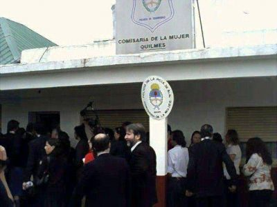 El martes próximo señalizarán el ex centro de detención 'Puerto Vasco' de Quilmes