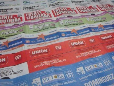 Elecciones 2013 | Danza de nombres en Saladillo