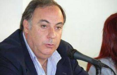 Barbieri será candidato a Concejal