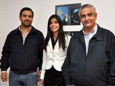 El FPV presentó a sus candidatos para las Primarias