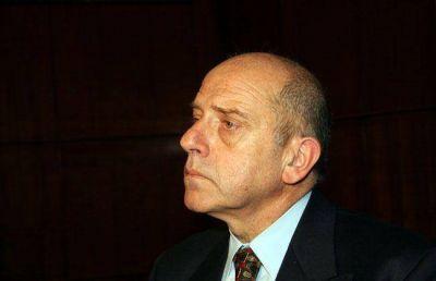 Alejandro Ferro, cabeza de la lista de Acción Marplatense de precandidatos a concejales