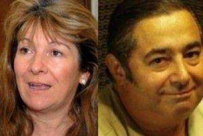 """Felices y Lobato irán a internas por el espacio político del """"Momo"""" Venegas"""""""