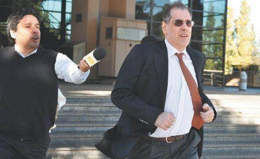Intentan archivar la denuncia penal que involucra a un asesor de Macri