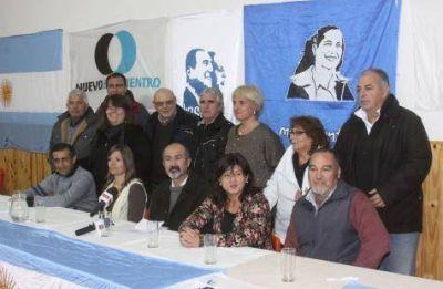 Unidos por Tres Arroyos, la otra lista del Frente para la Victoria