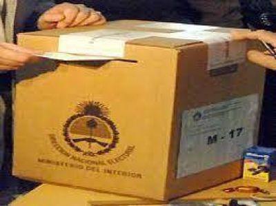 El Frente renovador tendrá su elección interna en Bragado