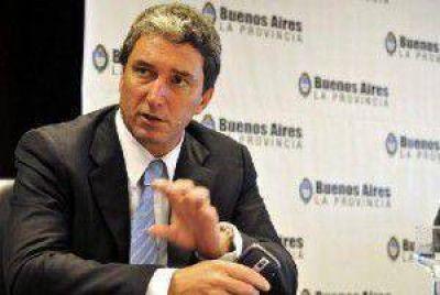 Quinta Secci�n: �Pepe� Scioli y �Pepe� San Mart�n al frente de la lista de De Narv�ez