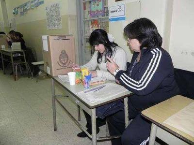 Primarias: en Balcarce son ocho los candidatos que presentaron listas