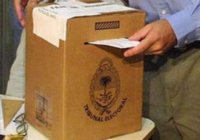 Candidatos que por distintos frentes participarán en las internas abiertas de Agosto en Dolores