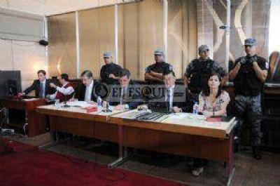 Siguen los testigos en el juicio por la Masacre de Capilla del Rosario