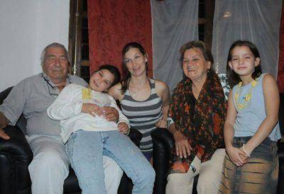 El Gobierno expresó sus condolencias a la familia de la pequeña Luz Milagros
