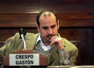 El Frente Progresista Cívico y Social de La Plata presentó su lista