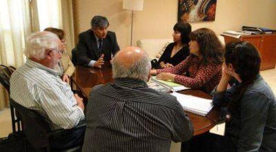 Morante busca consolidar Maternidades Seguras en hospitales