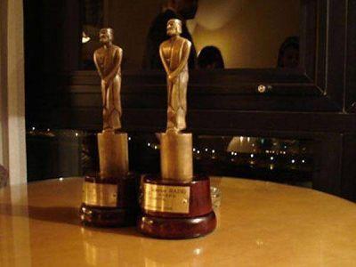 Todos los nominados a los Martín Fierro 2013