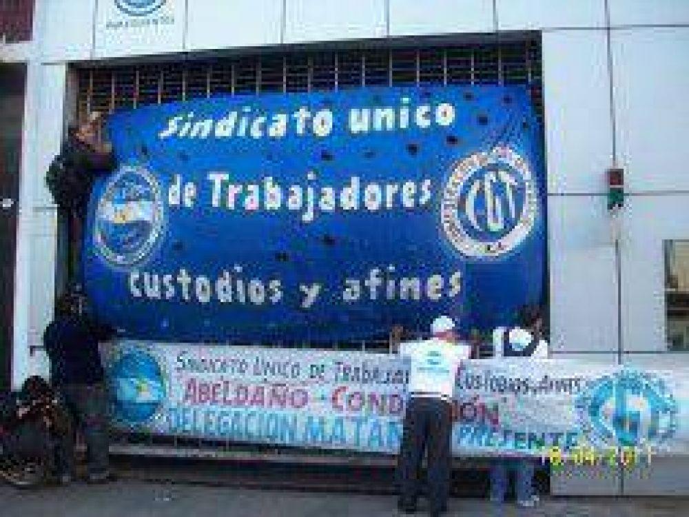 Trabajadores bloquearon la planta de Volkswagen en Tigre
