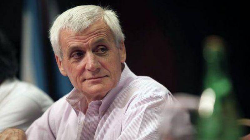 """La CGT oficialista dio su """"apoyo total"""" a los candidatos kirchneristas"""