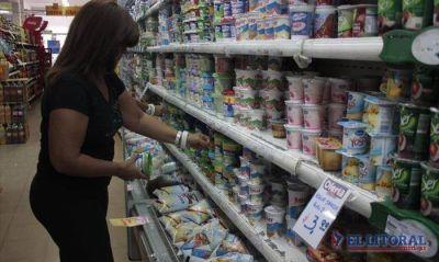 Precios congelados: aparecen productos que venían rezagados