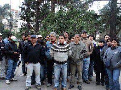 Tabacaleros de Jujuy reclaman por la modificación en la distribución del Fondo Especial del Tabaco