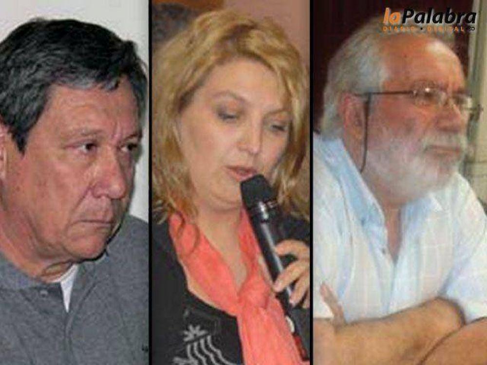 Paco Negri se suma a la lucha por una banca en el Concejo