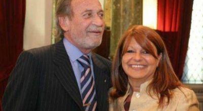 """Con la esposa del ex vicegobernador Balestrini, son casi 30 los """"parientes - candidatos"""" en la provincia"""