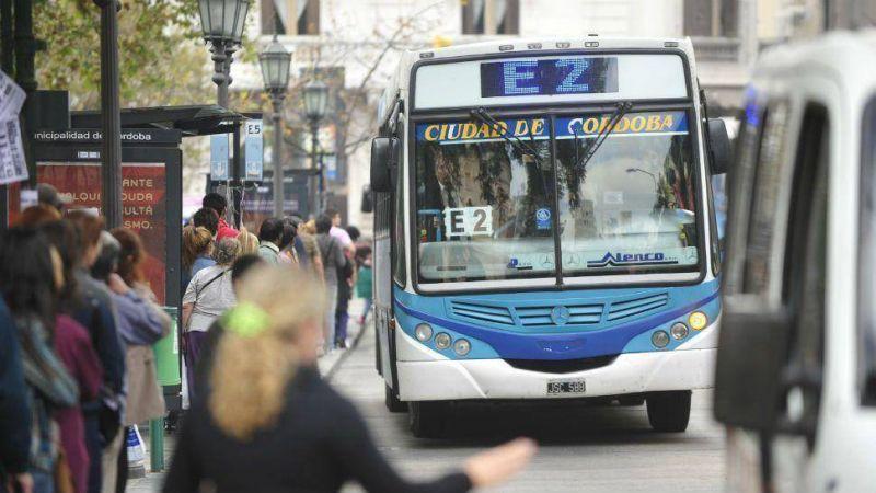 Las empresas de transporte dicen que no pueden pagar aguinaldos