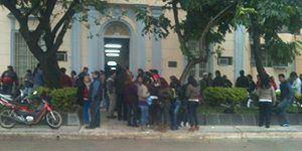 """Polémico: los miembros del Sitramf """"aplaudieron"""" el aumento de tarifas"""
