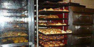 Panaderías están en crítica situación