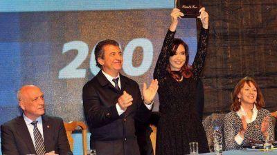 Los anuncios de Cristina Kirchner para Entre Ríos