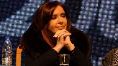 Virgen y elecciones: la relación que encontró Cristina para pegarle a la Corte