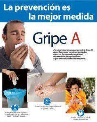 Confirman oficialmente un caso de gripe A en Jujuy