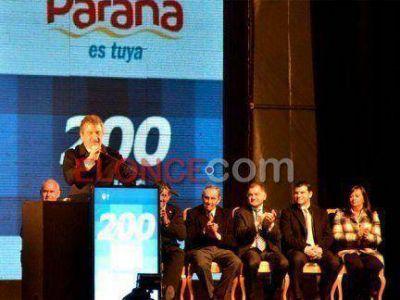 """""""Este gobernador no conoce de ambigüedades; vamos a seguir acompañándola a transformar la Argentina"""""""