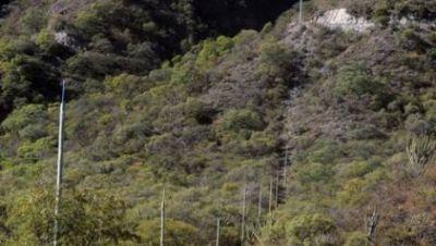 El cableado del Portezuelo se hizo sin autorización ministerial