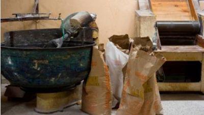 Escasea la harina y se vende solo por unidad